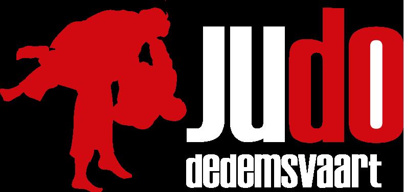 Logo Judo Dedemsvaart